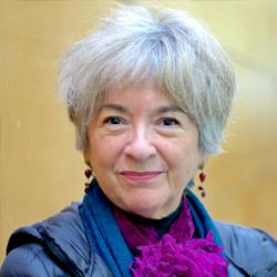 Blanca Velasco V