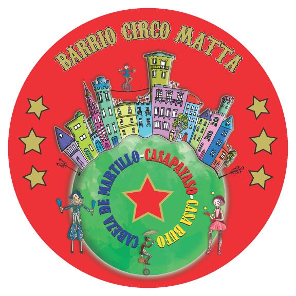Barrio Circo Matta