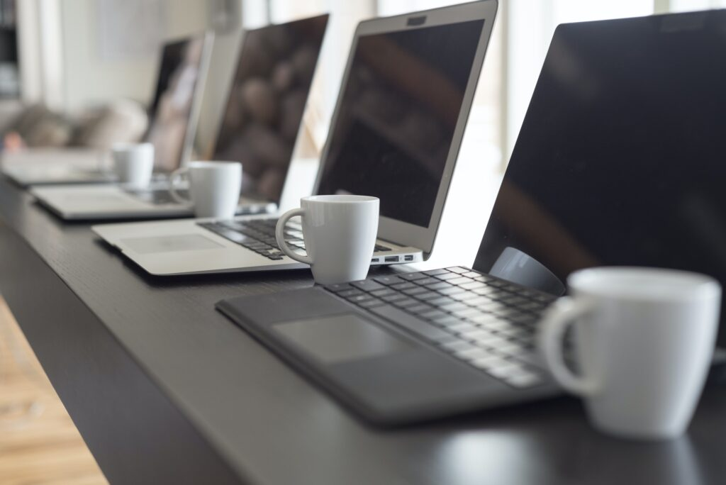 Startup Espressos