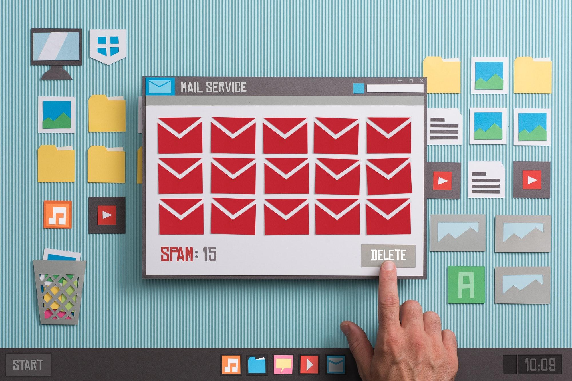 Taller: Creación de correos masivos por Mailchimp | 26 de Enero