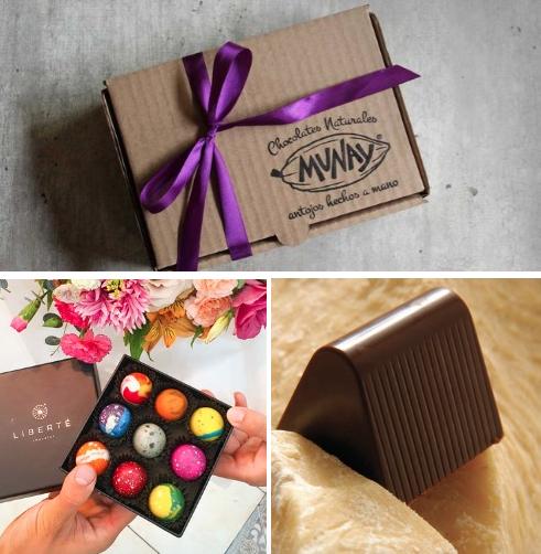 Disfruta San Valentín y regala el chocolate perfecto con esta guía de opciones innovadoras